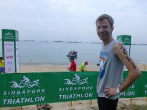 Singapore Triathlon (2)